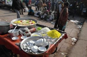 Spices Delhi, edited