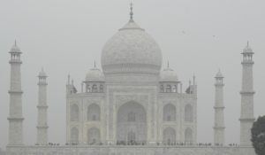 Taj Mahal 6, edited