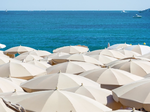 Umbrellas S